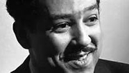 Langston Hughes- 'The Negro Speaks of Rivers'- Poet, Novelist, Playwright and The First African American To Support Himself As A Writer