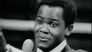 "Joe Tex - ""Fresh Out Of Tears"" - A  Proficient  Professor  Preaching  the  Lightness and Caverns Love Can Inflame and Other Potential Disasters - From The Dial Records LP ""Hold On To What You've Got"" - 1964"