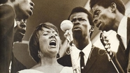 "Barbara Dane and The Chambers Brothers - ""It Isn't Nice"" -1966 - Freedom Is Indeed a Constant Struggle and Some Songs That Filled The Civil Rights Movement are Faithful Classics - This Is a Beauty You Possibly Missed, but It's Heart is Unshakable by Time"