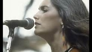 "Emmylou Harris -""Racing In The Street"" - An Iconic Country Voice Lends Her Tender Breath Toward a Springsteen Anthem That Can Even Reside In Hearts That Have Never Ever Seen a '69 Chevy with a 396, Fuelie Heads and a Hurst on the Floor"