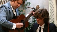 Milk Carton Kids- Daytrotter Studios- Oct 31,2011 -'I Still Want A Little More', 'Michigan', 'Milk Carton Kid', & 'New York' as Performed by Kenneth Pattengale and Joey Ryan, Two of the Newest and Possibly Finest Wonders On Folk Boulevard