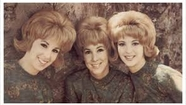 The Paris Sisters - Albeth, Sherrell and Priscilla Paris Bridged the Gap Between the Andrew Sisters and the Girl Groups of the 60's- Here Are 27 Tracks That Capture Their Allure With Songs Written By Carol King, Phil Spector, Barry Mann & Doc Pomus