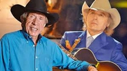 """Dig This With The Splendid Bohemians"" - Bill Mesnik and Rich Buckland Host and Toast ""The Artistry of Buck Owens and Dwight Yoakam"""