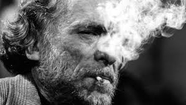 "Charles Bukowski -  ""King Of Poets"" - The Home Recordings - One Hour Of Rare Bukowski Readings From His Personal Audio Cassettes"