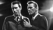 "The Righteous Brothers - ""Live On The Sunset Strip"" -Recorded Live at The Roxy In Los Angeles, California In 1983 - Bobby Hatfield and Bill Medley Celebrate Their 21st Anniversary Together As A Duo - A Blue Eyed Soul Fest For Fans Everywhere"
