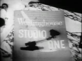 Twelve Angry Men- The Original Studio One Television Broadcast!