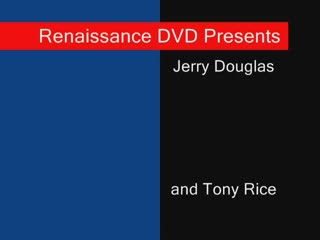 Peter Rowan and The Texas Trio -Featuring Tony Rice and Jerry Douglas- Live At The Greyfox Bluegrass Festival-From The Documentary 'Bluegrass Journey'