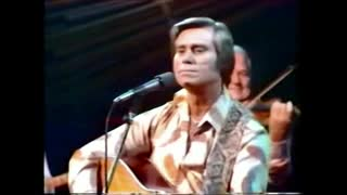 "George Jones -  The Bartender Blues Blues of One of The Most Remarkable Voices To Ever Address An Emotion - The James Taylor Composition As Sung By George With Insightful Narrative - Plus! Music Legend Billy Sherrill - From The Film ""The Same 'Ole Me"""