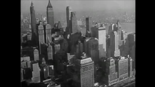 "Naked City- ""Bakers Dozen""-  Television Drama Explored Early Creative Ground During the Run of This Premium Series - In This 1959 Installment Written by the Remarkable Stirling Silliphant, Legendary Actor Joseph Ruskin Stars as King of The Hitmen"