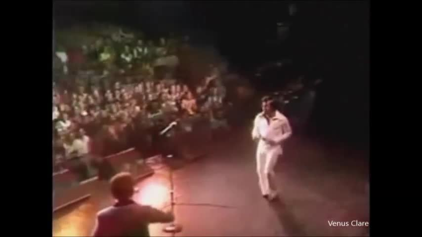 "WELCOME TO THE WORLD OF ""DIG THIS"" ON  ""STRANGER IN TOWN"" - Jackie Wilson- Mr. Excitement - Live On ABC In 1973 - Click On This Link For Jackie's Story"