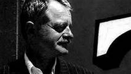 Kenneth Rexroth- 'Thou Shalt Not Kill'- Mr. Rexroth Reads His Famed 1953 Poem To Free Form Jazz Accompaniment In 1957