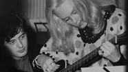 Jackie DeShannon - Live at The Ash Grove, Los Angeles, CA, September 3, 1963-  Featuring Ry Cooder and David Cohen