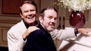 "Glen Campbell and Jimmy Webb- ""In Session"" - Recorded Live In 1983 at the Hamilton, Ontario Studios of CHCH-TV, This Pairing Brought Together One of the Greatest Songwriters and One of The Finest Entertainers of the Past Half Century"