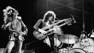 Led Zeppelin - A Secret History - Unreleased Live Performances From London, Stockholm, Wisconsin And San Francisco - It's A Whole Lotta Love For Zeppelin Fans! - I Hr, 20 Minutes