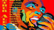 "Arthur Alexander - ""Adios Amigo: A Tribute to Arthur Alexander"" - 17 Songs Celebrating One Of The Great Songwriters of Popular Music - Featuring Elvis Costello, John Prine, Robert Plant, Mark Knopfler, Nick Lowe, Gary U.S Bonds, Roger McGuinn &  Others"