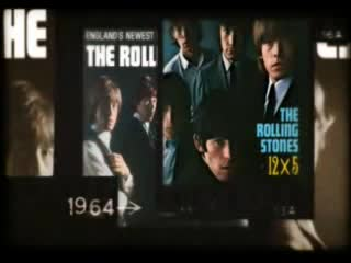 Rolling Stones- In Exile- The Making Of Exile On Main Street- 1 Hour