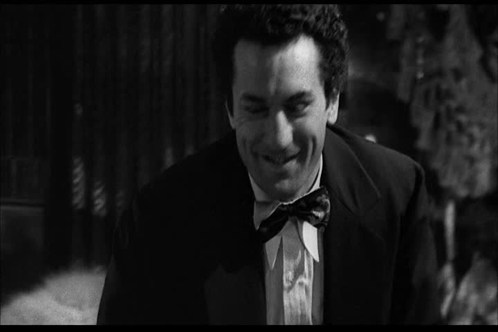 Raging Bull- The Greatest Motion Picture Trailer Ever Told