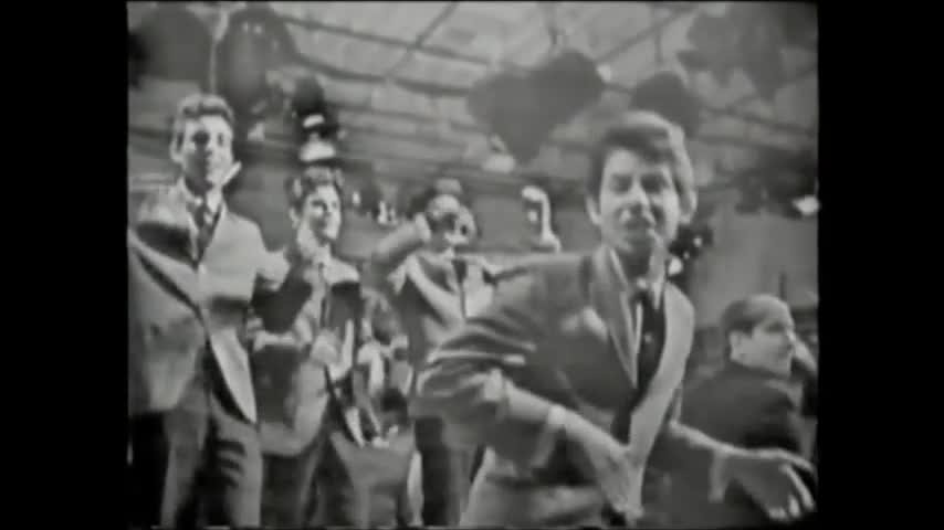 "Frankie ""Cannibal"" Garcia and The Headhunters- One Of The First All Mexican Groups To Score An American Top 10 Record -These ""East Side Sound"" Of Los Angeles Pioneers Were Personally Requested By Paul McCartney To Open The Beatles 2nd American Tour In '64"